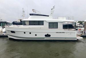 New Beneteau Swift Trawler 50 Motor Yacht For Sale