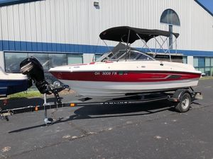 Used Bayliner 185 BR185 BR Bowrider Boat For Sale