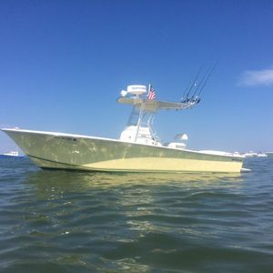 Used Silverhawk 24 Center Console 2015 Power Center Console Fishing Boat For Sale
