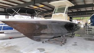 New Scout 251 XSS Sports Fishing Boat For Sale