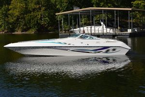 Used Envision 3200 Intruder Combo Bowrider Boat For Sale
