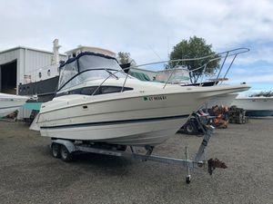 Used Bayliner 2655 Cruiser Boat For Sale