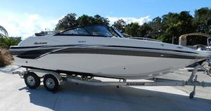 New Hurricane SD 217SD 217 Deck Boat For Sale