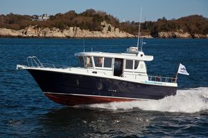 Used Minor Offshore 31 Motor Yacht For Sale
