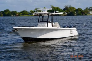 Used Sea Hunt 30 Gamefish30 Gamefish Center Console Fishing Boat For Sale