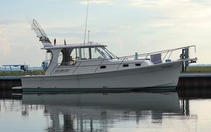 Used Mainship 31 Pilot Pilothouse Boat For Sale