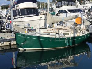 Used Pacific Seacraft 20 Flicka Cruiser Sailboat For Sale