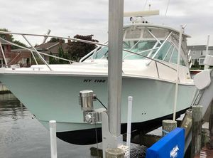 Used Regulator 30 Express Saltwater Fishing Boat For Sale