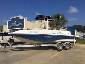 Used Starcraft 22 Center Console22 Center Console Deck Boat For Sale