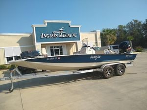 Used Xpress H22BH22B Bay Boat For Sale