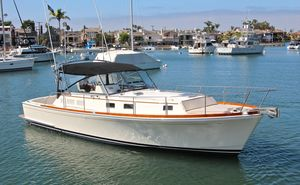 Used Grand Banks Eastbay Express Cruiser Boat For Sale