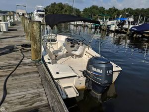 Used Key West 1720 DC Runabout Boat For Sale