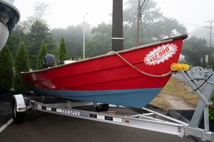 Used Bristol Skiff 17 Other Boat For Sale