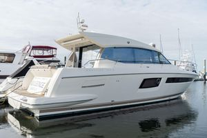 Used Prestige 500 S500 S Motor Yacht For Sale