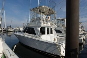 Used Blackfin 36 Convertible Fishing Boat For Sale