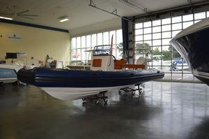 New Brig Inflatables Navigator 730H Tender Boat For Sale