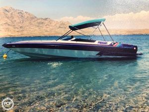 Used Eliminator Extreme 21 High Performance Boat For Sale