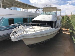Used Blue Water Bluewater 5200 Millennium Motor Yacht For Sale