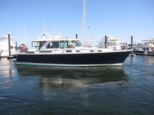 Used Sabre 45 Salon Express Cruiser Boat For Sale