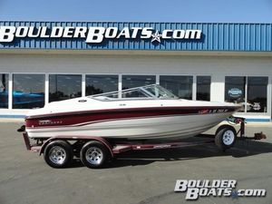 Used Chaparral 1930 SST1930 SST Bowrider Boat For Sale