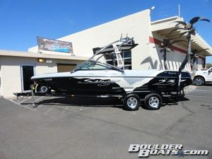 Used Sanger V237V237 Ski and Wakeboard Boat For Sale
