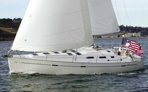 Used Beneteau 393 Sloop Sailboat For Sale