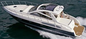Used Airon 4300 T-top Express Cruiser Boat For Sale