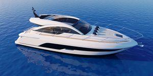 New Fairline Targa 43 Motor Yacht For Sale