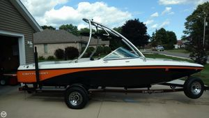 Used Centurion T-5 Ski and Wakeboard Boat For Sale