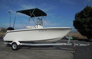 Used Trophy 1703 Center Console1703 Center Console Center Console Fishing Boat For Sale