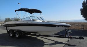 Used Reinell 203203 Bowrider Boat For Sale