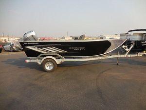 New Smoker Craft 1872 Pro Sportsman1872 Pro Sportsman Freshwater Fishing Boat For Sale