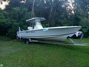 Used Whitewater 28 CC Center Console Fishing Boat For Sale
