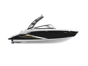 New Yamaha Boats AR210AR210 Bowrider Boat For Sale
