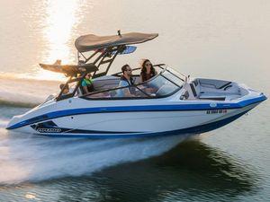 New Yamaha Boats AR190AR190 Bowrider Boat For Sale
