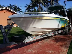 Used Renegade 3232 Center Console Fishing Boat For Sale
