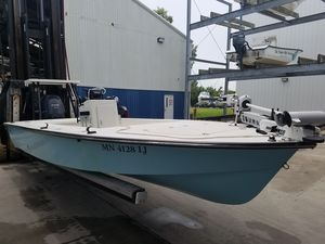 Used Egret 186 CENTER CONSOLE186 CENTER CONSOLE Bay Boat For Sale