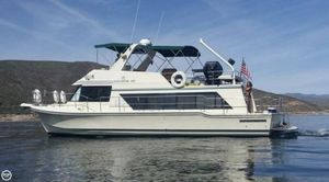 Used Harbor Master Coastal 450 House Boat For Sale