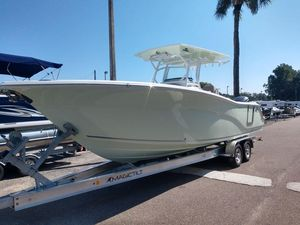 New Sea Fox 288 Commander288 Commander Center Console Fishing Boat For Sale