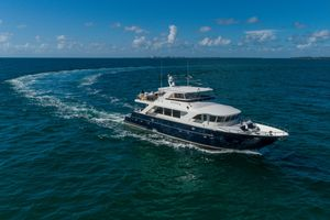 Used Jefferson Pilot House Motor Yacht For Sale