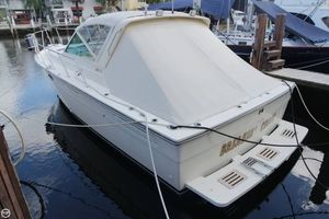 Used Tiara 3100 Open Express Sports Fishing Boat For Sale