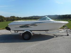 Used Sea Ray 180 Bowrider180 Bowrider Boat For Sale