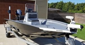 Used Xpress H20 B Bay Boat For Sale