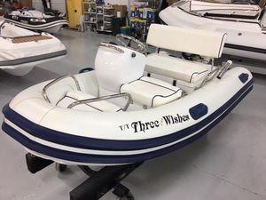 Used Skipper 10' Tender Boat For Sale