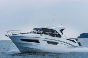 New Beneteau America Cuddy Cabin Boat For Sale