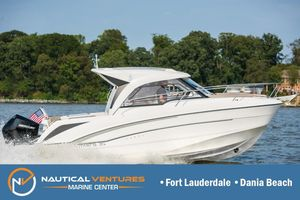 New Beneteau America Antares 21Antares 21 Cuddy Cabin Boat For Sale