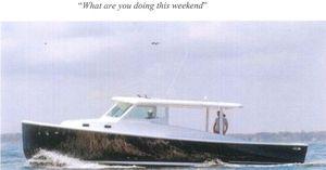 Used Eastport 32 Cruiser Boat For Sale