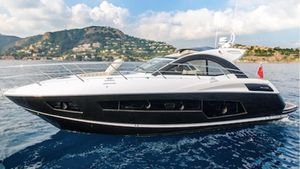 Used Sunseeker San RemoSan Remo Sports Cruiser Boat For Sale