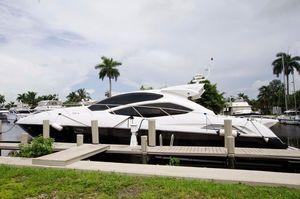 Used Sunseeker Predator 64Predator 64 Motor Yacht For Sale