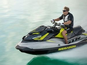 New Sea-Doo GTR-X 230GTR-X 230 Personal Watercraft For Sale